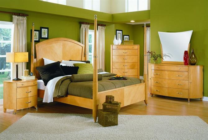 Dụng Mộc theo phong thủy  và nội thất gỗ