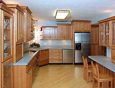 Mệnh thổ có phải tránh dùng nội thất gỗ, tư vấn thiết kế hợp tuổi
