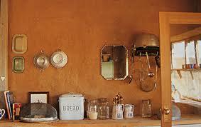 Có nên đặt gương chiếu trong phòng bếp?