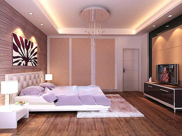 Cửa phòng ngủ và những điều kiêng kỵ  - Phong thủy phòng ngủ