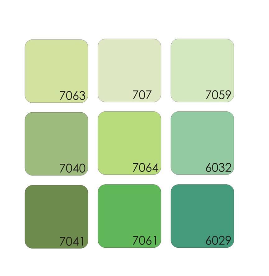 Chọn màu sơn nhà theo phong thủy cho người mệnh mộc