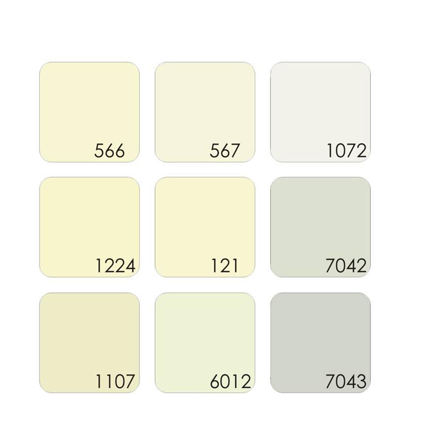 Chọn màu sơn nhà theo phong thủy cho gia chủ mệnh kim