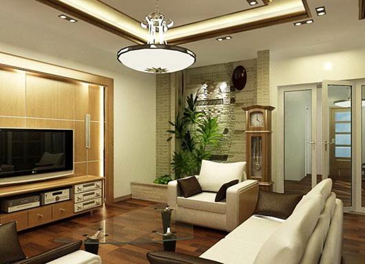 Phong thủy chọn tầng mua căn hộ chung cư