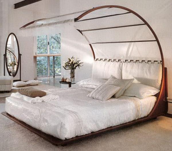 Phong thuỷ bài trí phòng ngủ