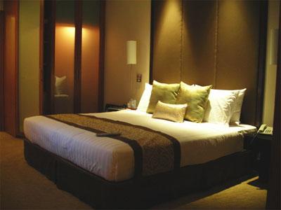 Kê giường ngủ hợp phong thủy