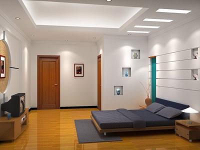 Phong thuỷ phòng ngủ cho chung cư