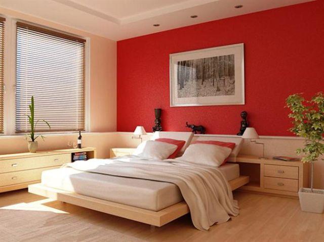 Không nên treo trong phòng ngủ những loại tranh như thế nào?