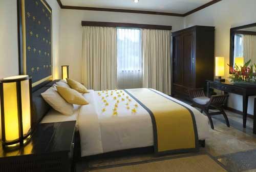 Phong thủy đơn giản cho phòng ngủ