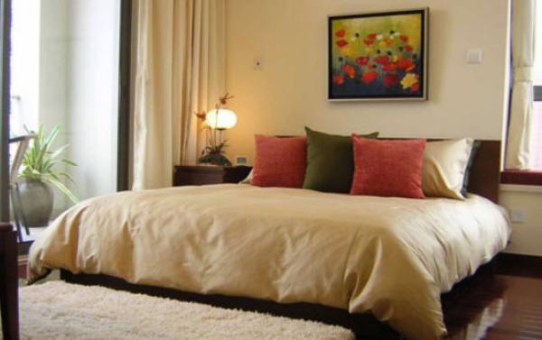 Phòng ngủ đặt tại vị trí nào là tốt?