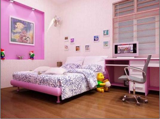 Cấm kỵ trong phòng ngủ vợ chồng