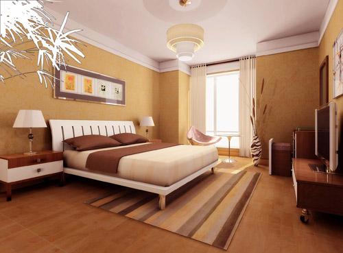 Cách bài trí phòng ngủ cho tuổi 1981 Tân Dậu