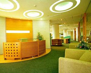 Phong thủy về ánh sáng văn phòng