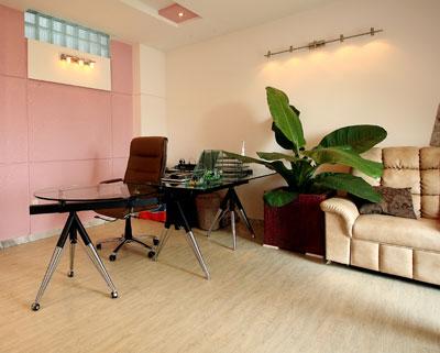 Phong thủy: Điều chỉnh nội thất văn phòng