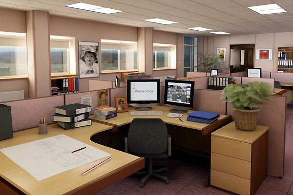 11 điều nên biết trong thiết kế nội thất văn phòng