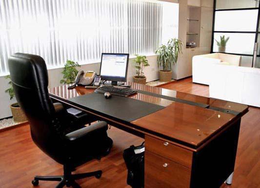 10 điều nên biết khi bố trí văn phòng
