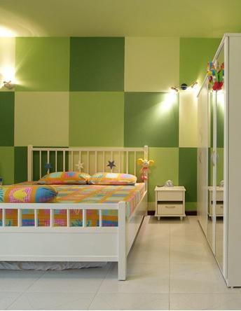 Màu sơn và nội thất cho gia chủ mệnh Mộc | ảnh 13