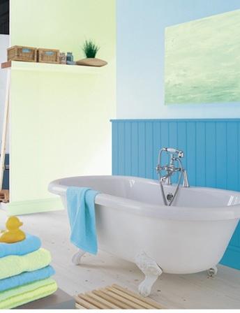 Màu sơn và nội thất cho gia chủ mệnh Mộc | ảnh 14