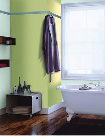 Màu sơn và nội thất cho gia chủ mệnh Mộc | ảnh 15