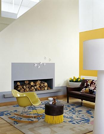 Màu sơn và nội thất cho gia chủ mệnh Thổ | ảnh 2