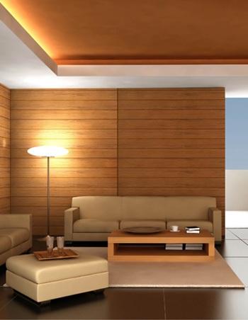 Màu sơn và nội thất cho gia chủ mệnh Thổ | ảnh 4