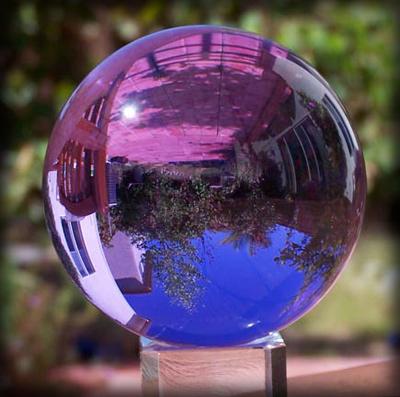 Những bí mật của quả cầu phong thủy | ảnh 3