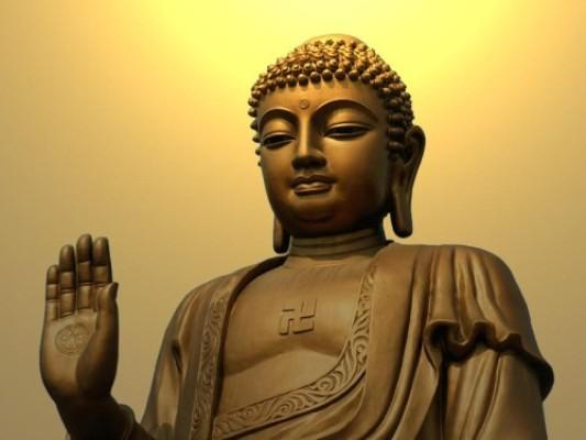Những kiêng kỵ khi bài trí tượng Phật trong nhà